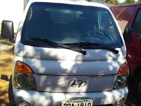 Hyundai Hr 2.5 Rd Extra-longo S/ Carroceria Tci 2p 2007