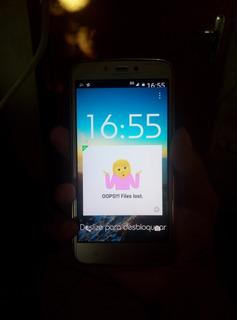 -- Smartphone Motorola Moto C Plus Dual Chip Dtv 8gb - Ouro