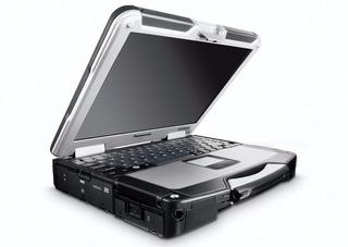 Panasonic Toughbook 31 Mk5 Laptop De Guerra I5/16gb/1tb Ssd