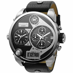 29ebdc595de1 Reloj Diesel Dz7125 - Relojes en Mercado Libre México