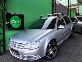 Volkswagen Golf 1.6 Mi 8v Totalflex 4p Manual
