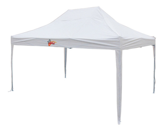 Carpa Jardin Impermeble Mikels 3m X 4.5m Proteccion Uv