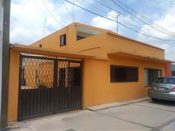 Excelente Casa Para Renta O Venta Uso Comercial O Habitacion