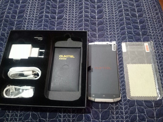 Celular Oukitel K10000