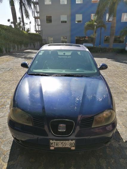 Seat Córdoba Sport 2.0