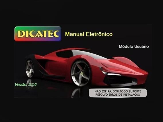 Dicatec 3.3 2019 - Diagrama Elétrico Automotivo, N Exp