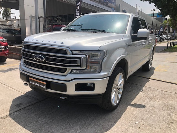 Ford F150 Limited 3.5 Ecoboost 4x4