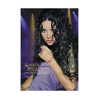 Brightman Sarah - Live From Las Vegas - Harem Tour Dvd - U