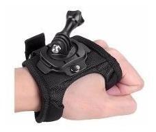 Suporte Hero Alça De Mão Go Pro 2 3 3+ 4 5 6 7 Wrist Mount