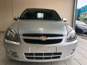 Chevrolet Celta 1.0 Lt Flex Power 5p / Osasco