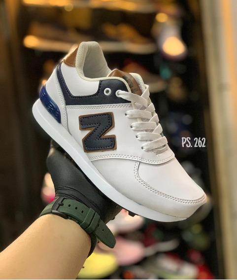 Zapatos New Balance Para Caballeros Moda 2019
