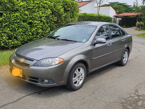 Chevrolet Optra 1.6, Modelo 2012, Aire Acond, 5 Puertas