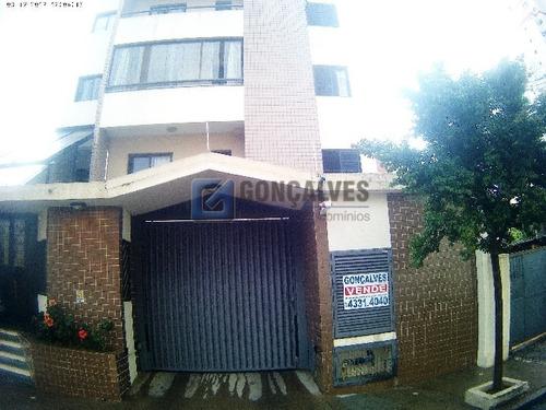 Venda Apartamento Sao Bernardo Do Campo Nova Petropolis Ref: - 1033-1-51906