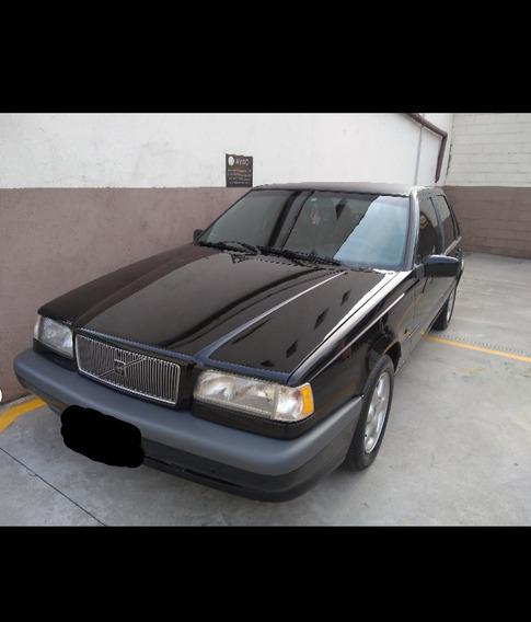 Volvo Glt 850.