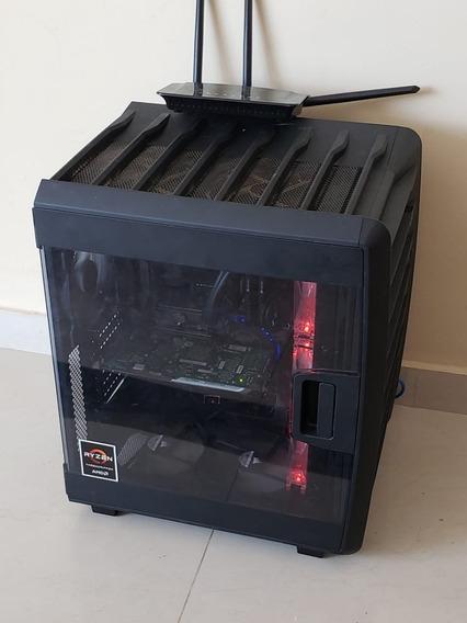 Computador Feito Para Edição De Vídeo Ou Cad