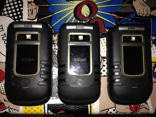 Nextel Phone I680 Brute I680 Rugged Fuerte Resistente Libre