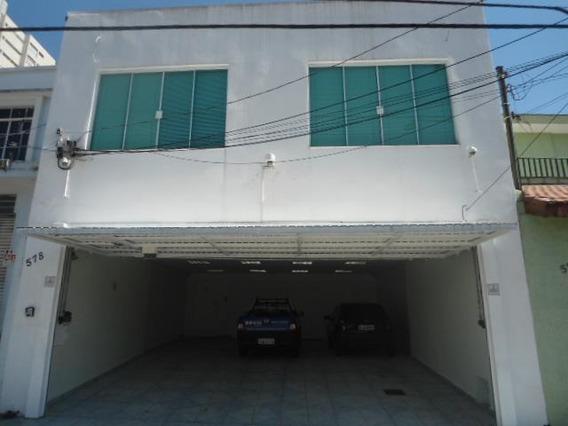Prédio Comercial Para Venda E Locação, Vila Prudente, São Paulo. - Pr0021