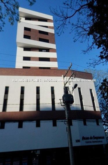 Sala Comercial - Marechal Rondon - Ref: 50448 - V-50448