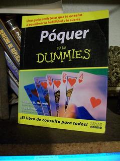Poquer Para Dummies