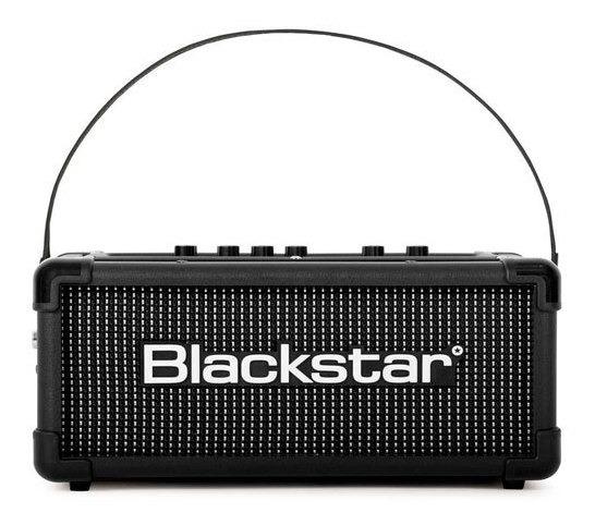 Ftm Amplificador Guitarra Blackstar Idcore Stereo 40 H
