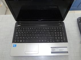 Peças Notebook Acer E1-531 - Leia O Anúncio