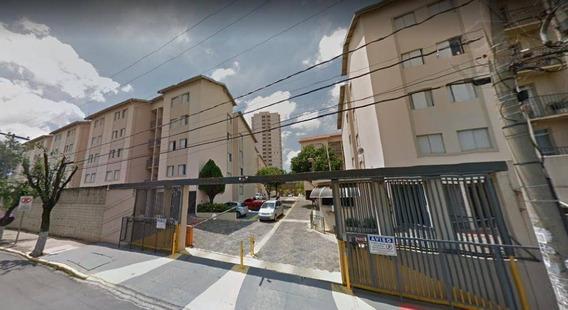 Apartamento Com 2 Dormitórios À Venda, 65 M² Por R$ 103.360,00 - Paulicéia - Piracicaba/sp - Ap4486