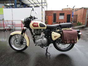 Royal Enfield Classic 350 Classic 350