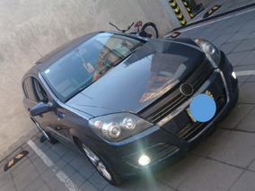 Chevrolet Astra 2.0 5p Sport S Mt