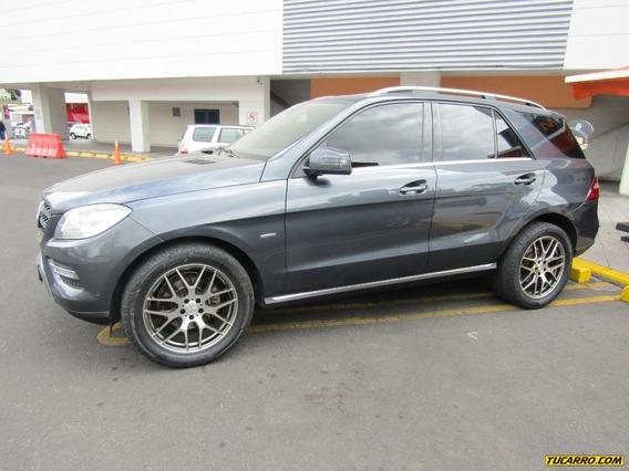 Mercedes Benz Clase Ml 250 Ml 250 Cdi 2.0 Tp