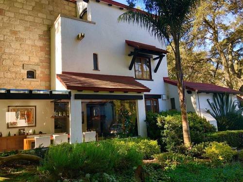 Rancho San Francisco, Excelente Casa Con Alberca Y Paddle Tenis