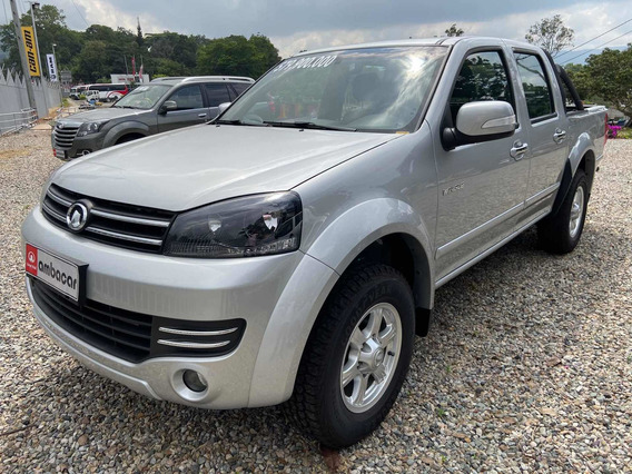 Great Wall Wingle 4x4 Diesel 2019