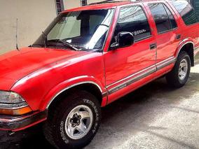 Chevrolet Mini Blazer 1996 Automatica