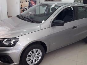 Okm Volkswagen Gol Trend 1.6 Trendline 101cv 5p Tasa 0% 204