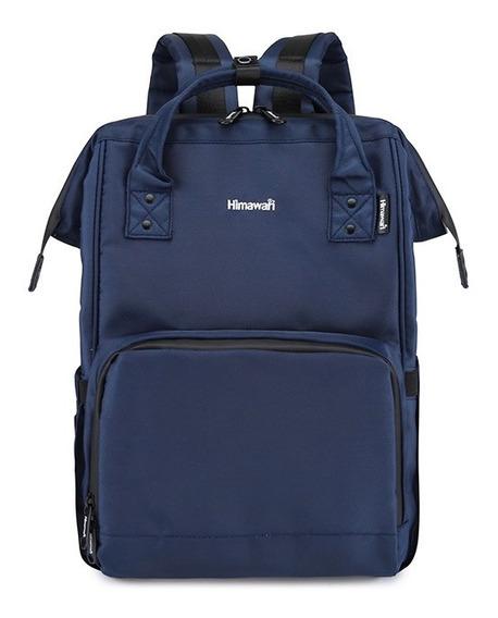 Mochila Maternal Himawari Impermeable Calidad Premium