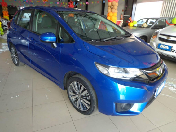 Honda New Fit 1.5 Ex Cvt