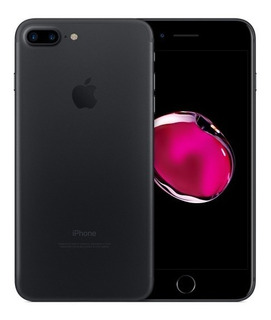 Apple iPhone 7 Plus 128gb 1 Ano De Garantia Lacrado 4g