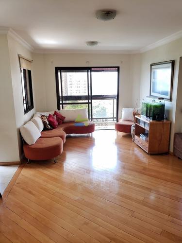 Imagem 1 de 15 de Apartamento - Vila Clementino - Ref: 4201 - V-79536