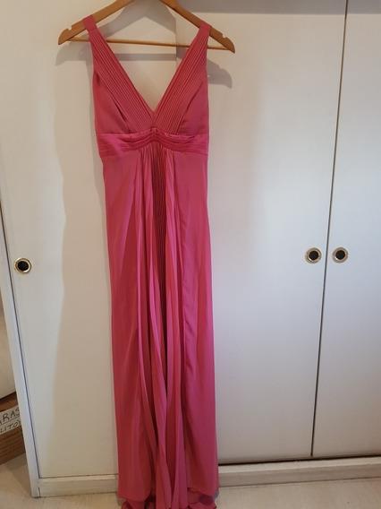 Vestido De Fiesta De Dama