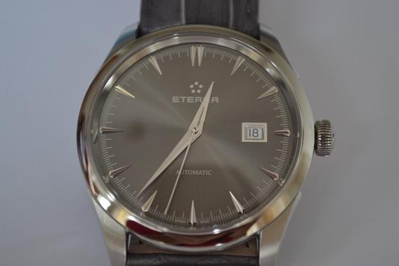 Reloj Eterna 1948 / Swiss Made / Automatic