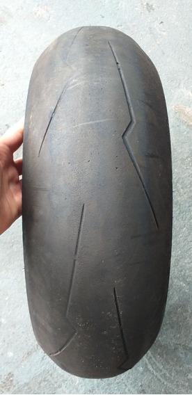 Kit Pneus Supercorsa 180/55-17