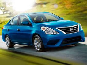 Nissan Versa Sense Mt Ac 2019