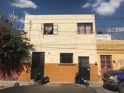 Casa En Venta En Analco.