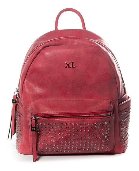 Xl Extra Large Dama Fatima Cartera Pack Mochila Vdf54600