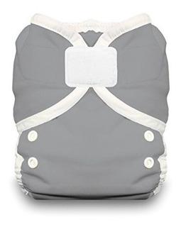 Thirsties Duo Wrap Cloth Pañal Cover Fin Tamaño 1 Hook Y L