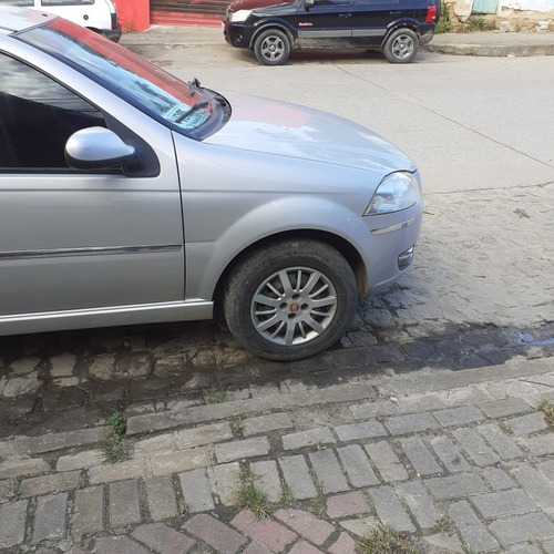 Fiat Palio Weekend 2012 1.4 Attractive Flex 5p