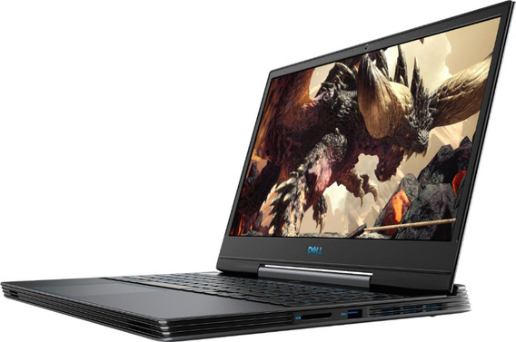 Notebook Gamer Dell G5-5590-m40p