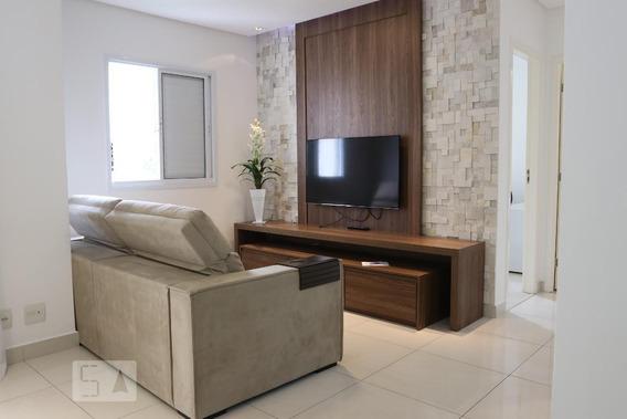 Apartamento Para Aluguel - Planalto, 2 Quartos, 74 - 893016442
