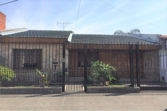 Casa 3 Ambientes, Sobre Lote Propio. 1 Sola Planta