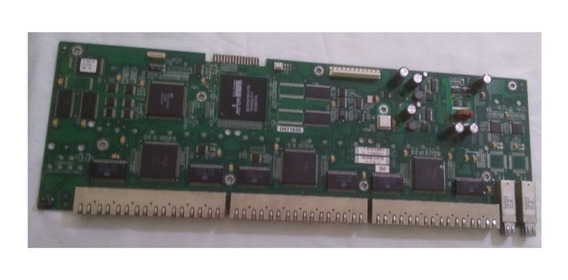 Placa Switch Cisco 2950 24 Portas
