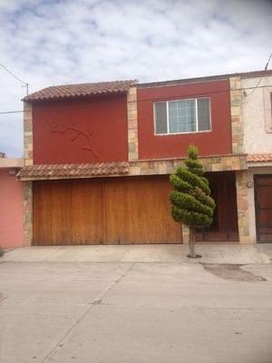 Casa En Venta Fracc Silvestre Revueltas